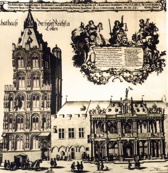 Kölner Geschichte