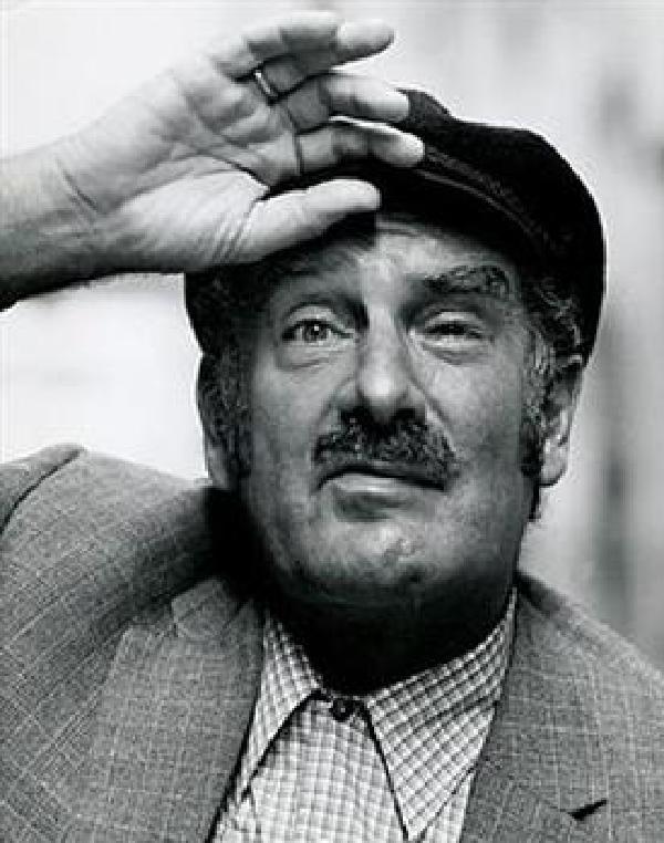 Adolf Tegtmeier